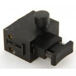 Выключатель для пилы Интерскол ПЦ-16Т, ПЦ-16Т-01 (с фиксатором)