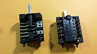 Переключатель духовки(регулировка термостата) Rika 250V 16A