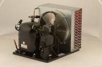 Мотор ASPERA Агрегат UNJ 9238 GK