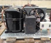 Мотор ASPERA Агрегат UNE 2134 E