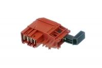 СМА_Кнопка включения Bosch-Balay-Siemens 160962